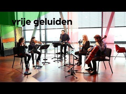 New European Ensemble - Boccadoro/ Zingiber (Live @ Bimhuis Amsterdam)