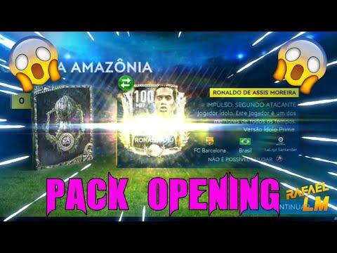 FIFA 19 MOBILE PACK OPENING - NÃO ACREDITO NISSO VEiii😱
