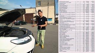 Live | Обслуживание Hyundai Santa Fe для ребят из Барнаула после покупки.