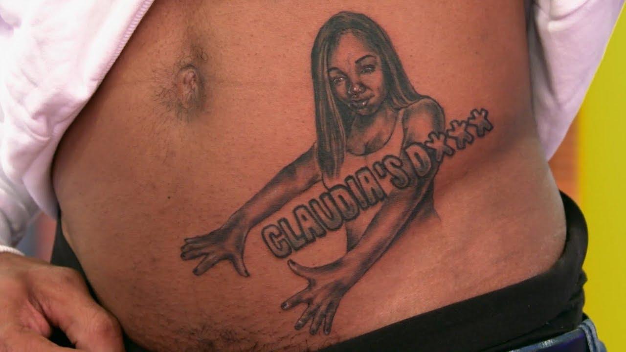 Tattoo Of Us