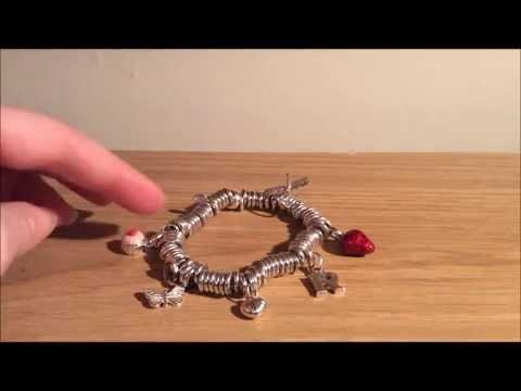 Links Of London Sweetie Silver Bracelet