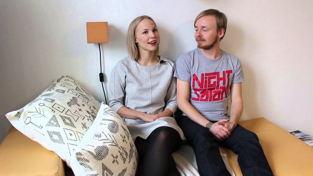 Saana Ja Olli : Kokemuksia start up ohjelmasta u saana ja olli youtube