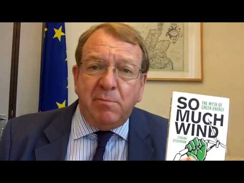 SO MUCH WIND - The Myth of Green Energy [VIDEO]