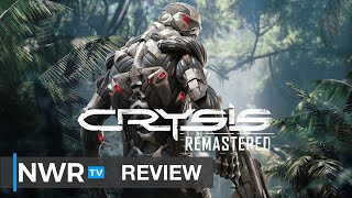 Crysis Remastered (Switch) Review - Can it run Crysis, though? (Video Game Video Review)