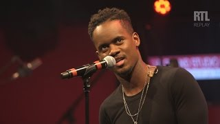 BLACK M - French kiss (LIVE) Le Grand Studio RTL