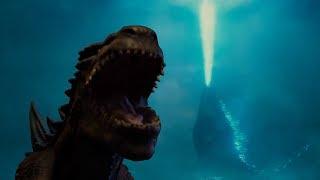 Zilla Reacts to the GODZILLA: KING OF THE MONSTERS TRAILER