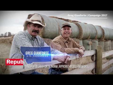 Montana's special election showdown