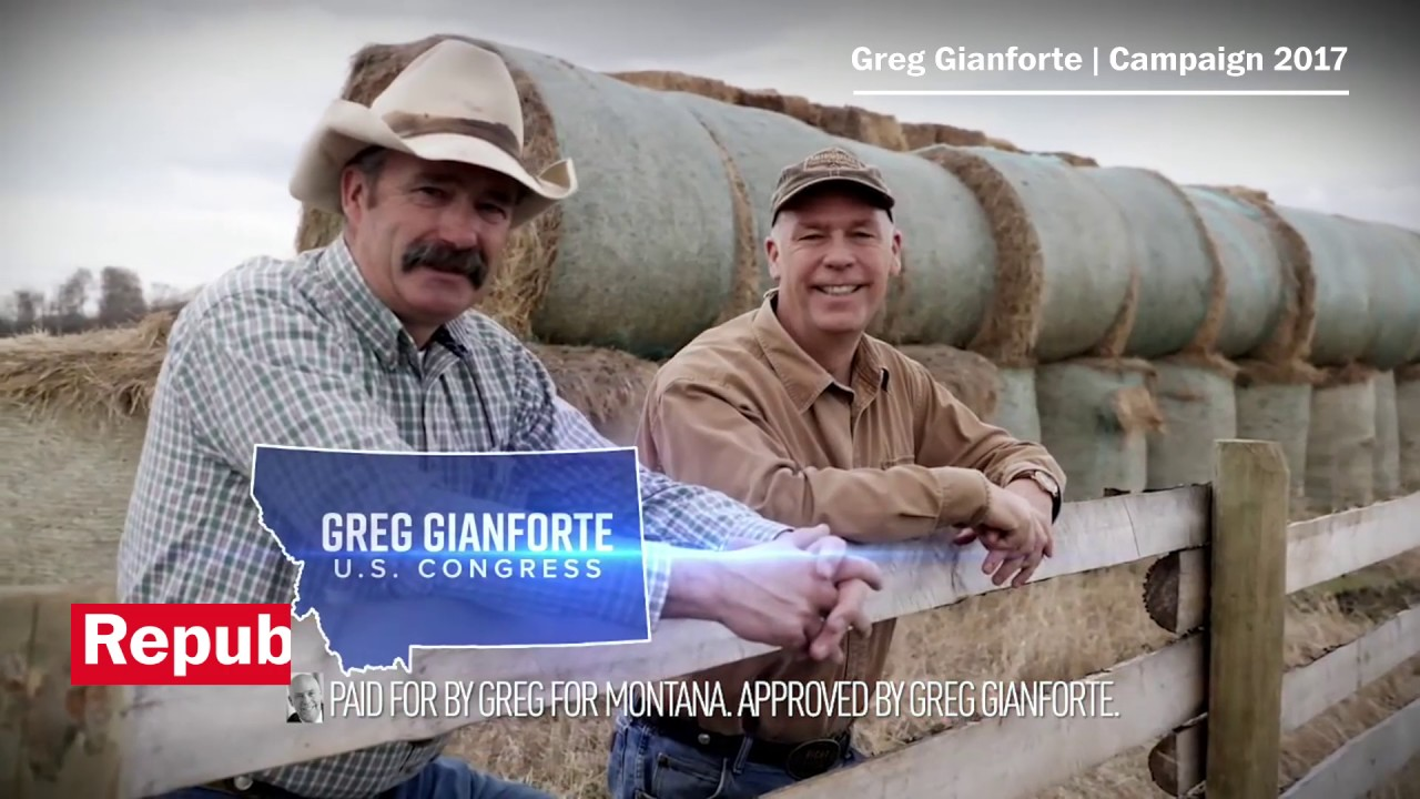 Polls closed in Montana special election