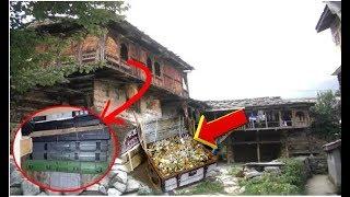 कबाड़ के दाम में खरीदा घर जब अन्दर जाकर देखा तो निकला कुछ ऐसा के पैरो तले खिसक गई जमीन