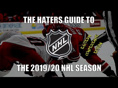 the-haters-guide-to-the-2019/20-nhl-season:-eastern-conference-edition