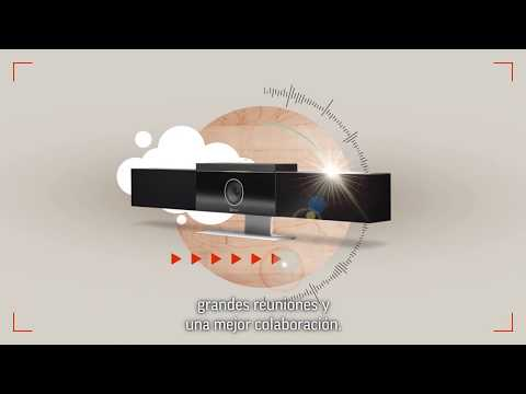 Poly Studio: Incredible Audio Quality On Your Video Conference Calls - Español