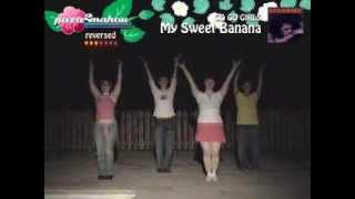 MY SWEET BANANA / GO GO GIRLS [PARAPARA | パラパラ]