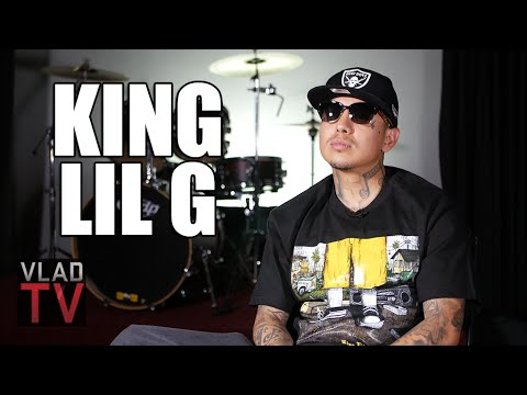 King Lil G on Mexico's Dangerous Reputation, The Media Making it Worse
