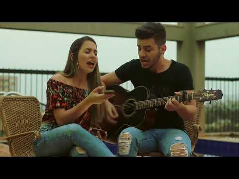 Mariana e Mateus - Nessas Horas - Matheus e Kauan (Cover)