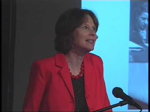Gail Jarrow (2009) Speech on Robert H. Jackson