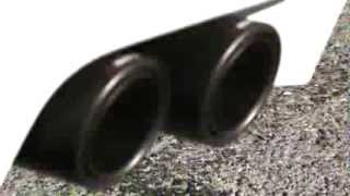 Akrapovic BMW M5 F10 Sound Exhaust BBM Motorsport Mp3