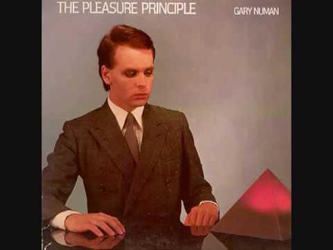 Gary Numan - Metal mp3