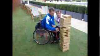 Memories from London 2012 Paralympic Games