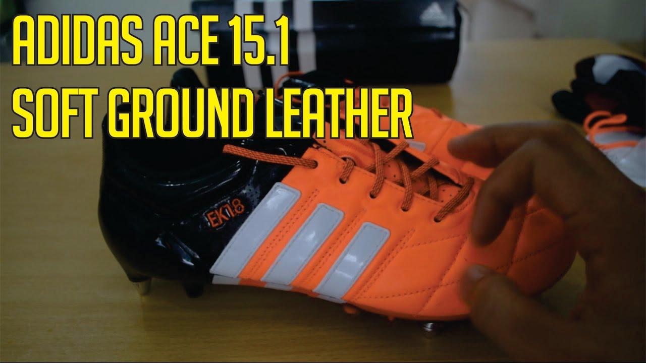 best service 9dd9b 4ba97 top quality adidas ace 15.1 soft ground 8f6c4 ef24f