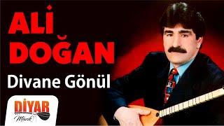 Ali Doğan - Divane Gönül (Official Audio) Resimi