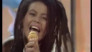 Amazulu - Too Good To Be Forgotten - Germany 1986