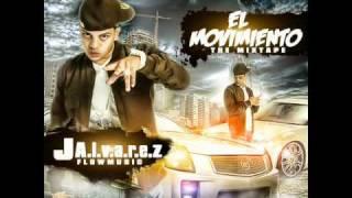 J Alvarez Ft Voltio Yaga Y Mackie & Jory - Tumba El Piquete