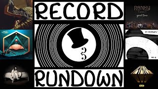 Download Record Rundown (July 23, 2019) Mp3 and Videos
