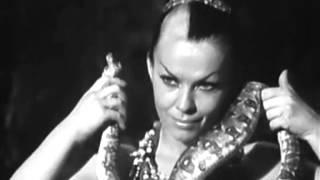 Soul Jazz - Oscar Brown Jnr. The Snake - 1963