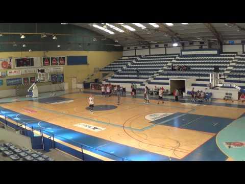 Lisbon Players showcase