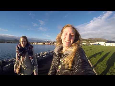 Dingle Peninsula, Ireland Vlog // Jan. 27th - 29th