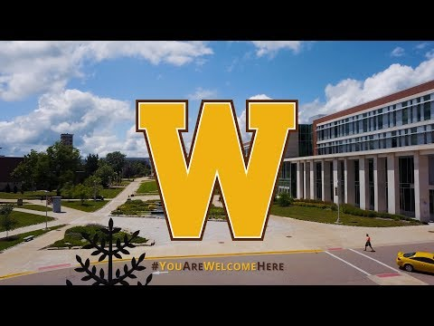 #YouAreWelcomeHere at Western Michigan University (Extended)