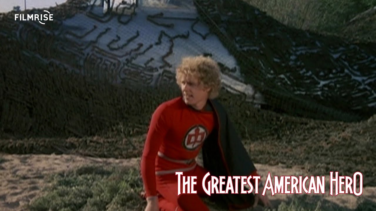 The Greatest American Hero - Season 1, Episode 4 - Saturday on Sunset Boulevard - Full Episode