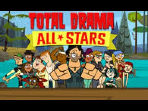 Total Drama All Stars Episode 3 - Saving Private Leechball (720p)