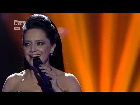 Lucie Bílá - Jsi můj pán - Česko Slovensko Má Talent 2015 (21.11.2015)