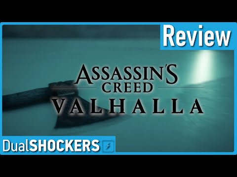 Assassin's Creed Valhalla Review - A Combination of Everything that Makes the Series Great