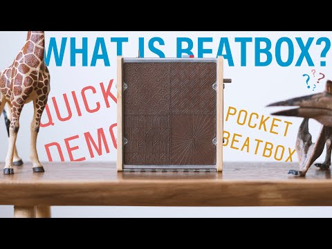 What Is Pocket Beatbox?