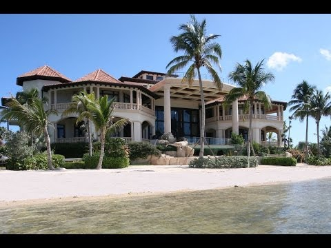 Cayman Islands Sotheby's International Realty | Castillo Caribe