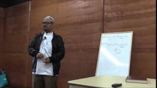 Kajian Muslimah Perth 6 Juli 2015 Bersama Ustadz Raihani: Makna Pendidikan Islam