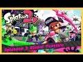 Splatoon 2 Test Fire - Session ONE! (Nintendo Switch)