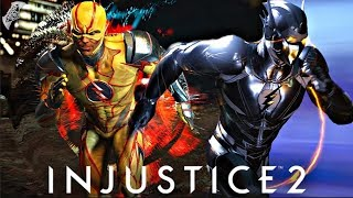 Injustice 2 Online - MAKING SOMEONE RAGE A LOT!