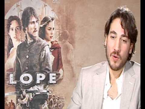 'Lope', la película biográfica sobre Félix Lope de Vega