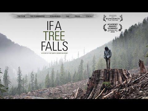 If a Tree Falls persian full - مستند اگر درختی فرو افتد زیرنویس فارسی