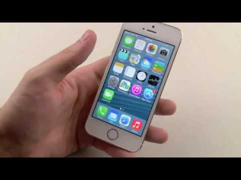 5 Problems With The iPhone 5S