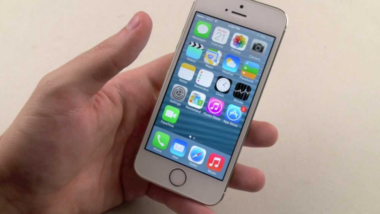 troubleshooting iphone 5s 5 problems with the iphone 5s doovi 13140