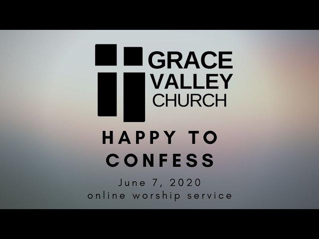 June 7. 2020 GVC Service