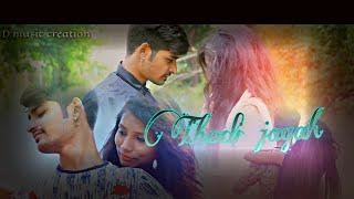 Thodi jagah love story : Marjaavaan|Retesh D, Sidharth m,Tara S| Arijit Singh| Tanishk Bagchi|