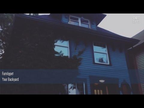 familypet - your backyard