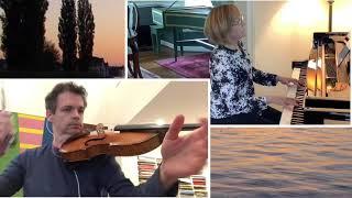 Rebecca Clarke viola sonata, first movement
