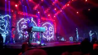 a ha - Live in Ekaterinburg, Russia 06.03.16 (Full Show HD)