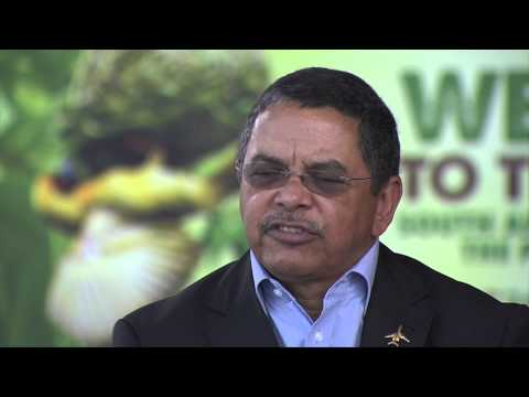 World Forestry Conference 2015 - Durban - Day 5 Wrap